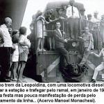 último trem da Leopoldina