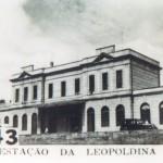 Est. da Leopoldina