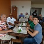 Percini, Bosco e amigos