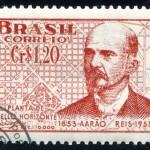 Aarao Leal de Carvalho Reis civil engineer