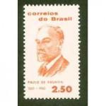 selos Paulo de frontin-Y
