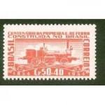 selos-primeira estrada de ferro